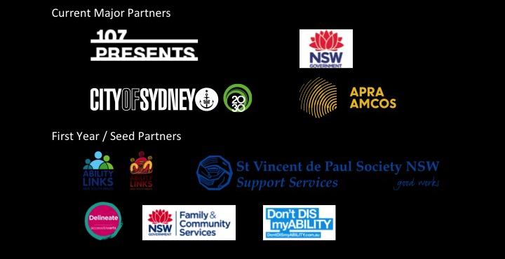 Major Partners: