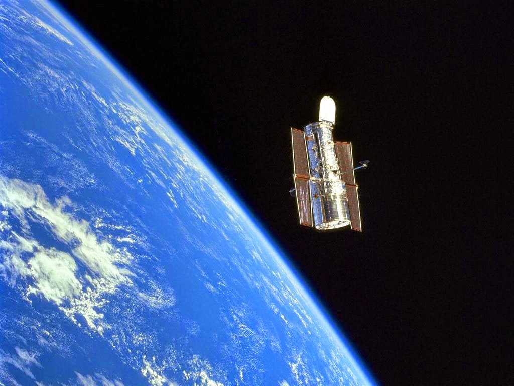 Hubble Space Telescope Pictures   Space Wallpaper