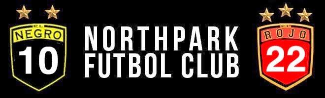 NORTHPARK FUTBOL CLUB