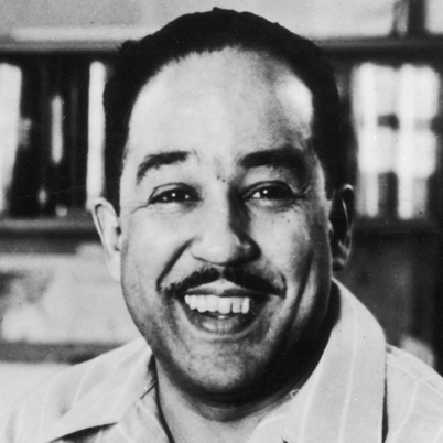 langston hughes on racism and heritage Although langston hughes's mulatto holds the record as the second longest   politic, and from the black community, by virtue of his claim to a white heritage.