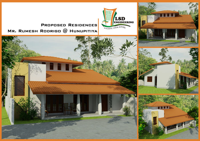 Sri lanka house plan 2013 home design and style for Apartment plans in sri lanka