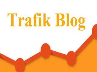 Cara Meningkatkan Trafik Blog Dengan Trik Sederhana