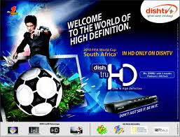Dish TV added five new Star HD TV channels on Dish TruHD