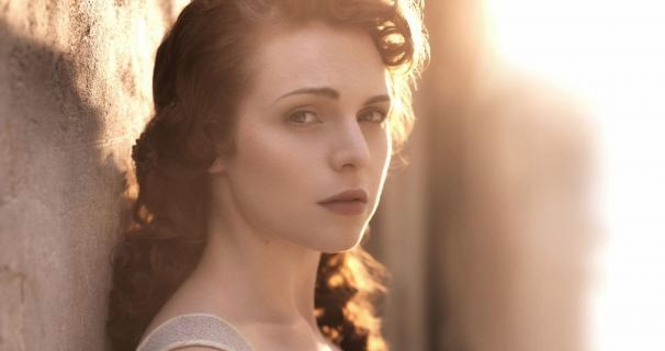 Constance The Musketeers BBC