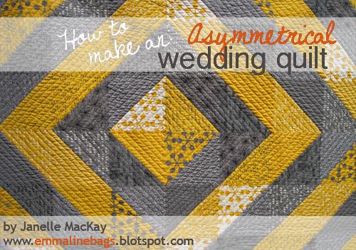 Emmaline Bags Sewing Patterns And Purse Supplies A Modern Wedding