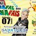 "TRAIRY CLUBE PROMOVE 10º BAILE ""CARNAVAL DOS CARNAVAIS"" 2014, EM SANTA CRUZ"
