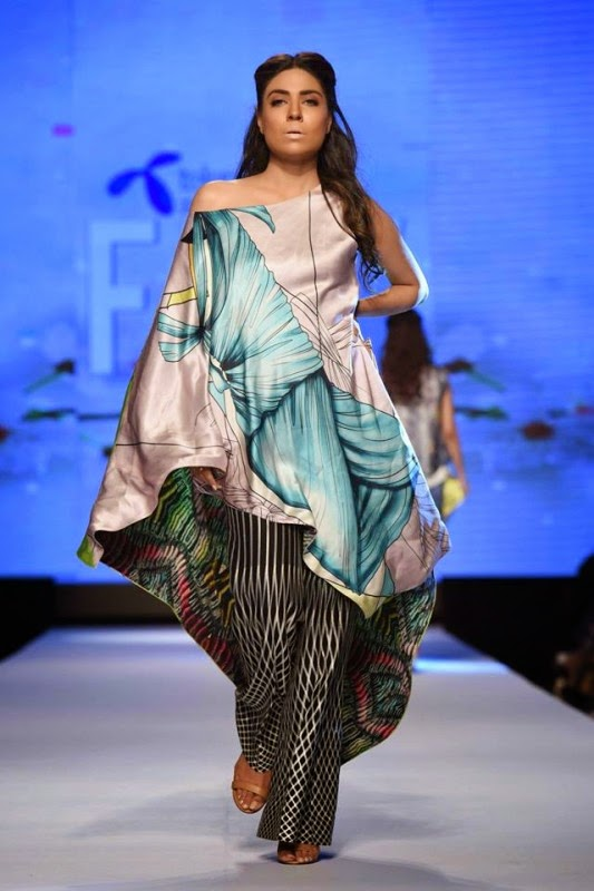 Sania Maskatiya Latest Pret Collection