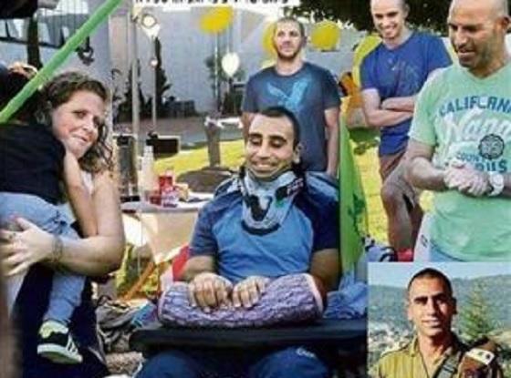 Jenderal Israel yang Hancurkan Terowongan Gaza Itu Akhirnya Lumpuh