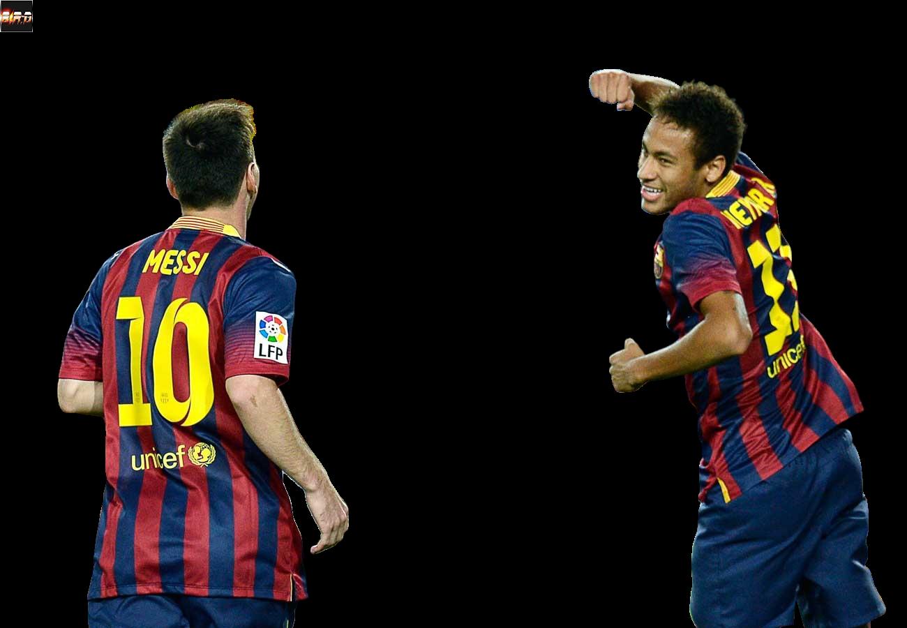 Baixar renders do dimy render do messi e neymar no barcelona - Render barcelona ...