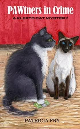10th Klepto Cat
