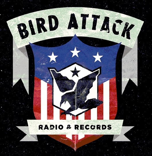 Bird Attack Records