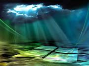 . dragon azul wallpaper hd fondos de pantalla abstractos