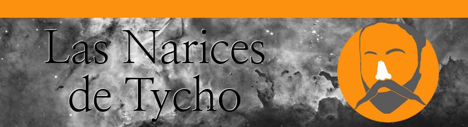 Las Narices de Tycho