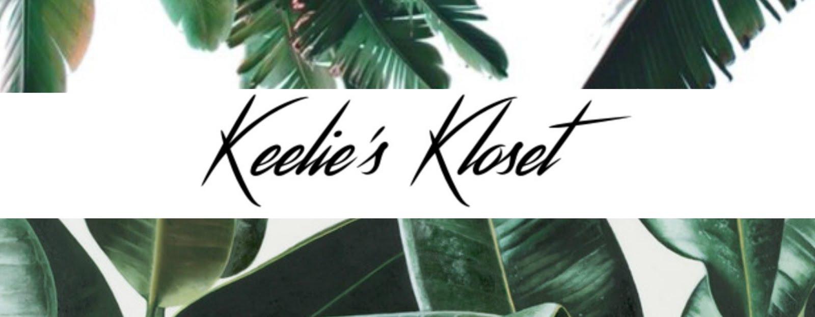 KEELIE'S KLOSET
