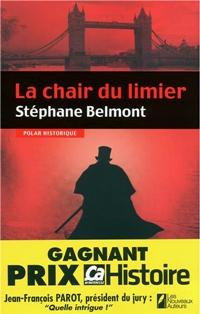 La chair du limier de Stéphane Belmont