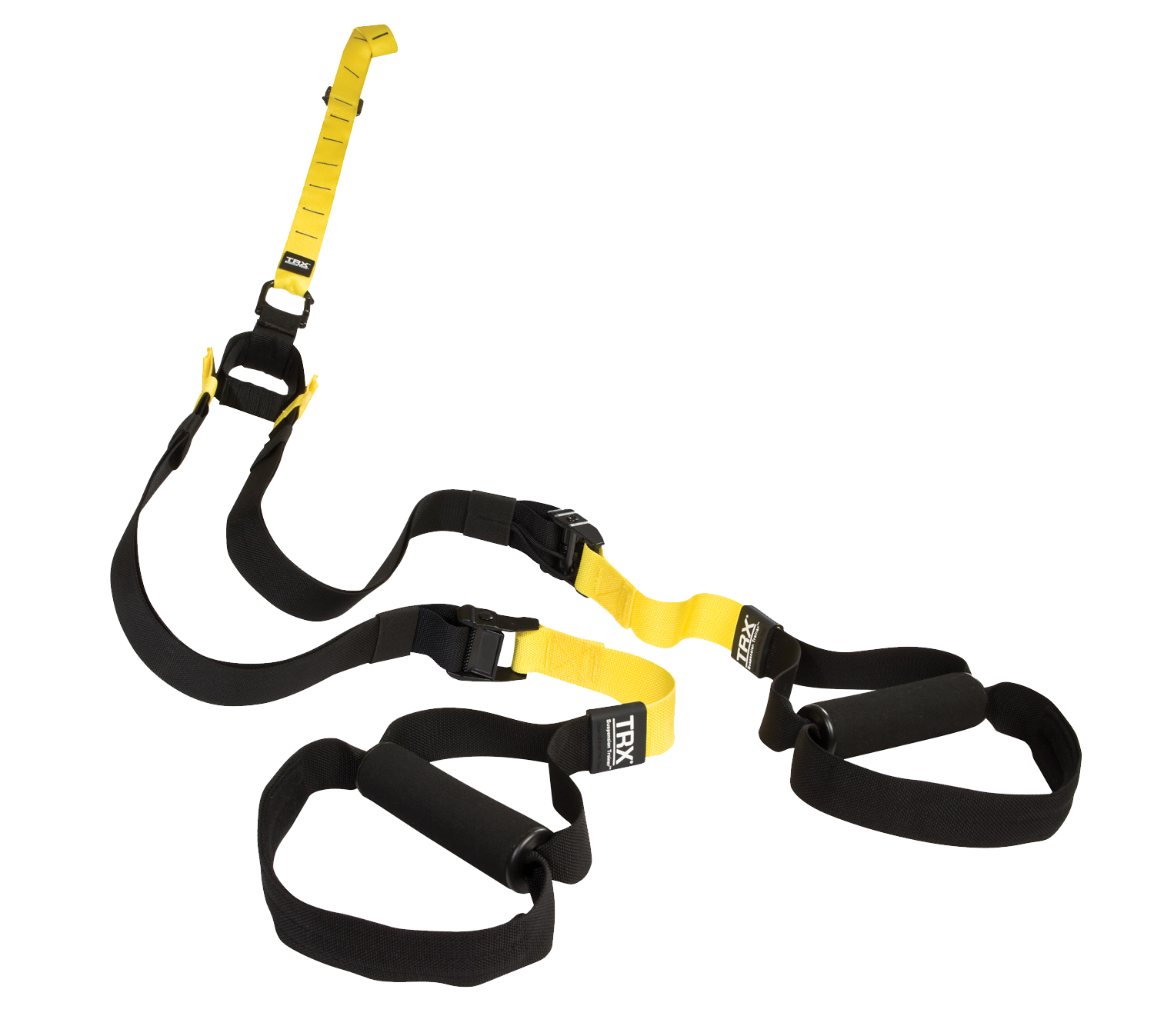 Upgrade These 5 Exercises With The Trx Suspension Trainer