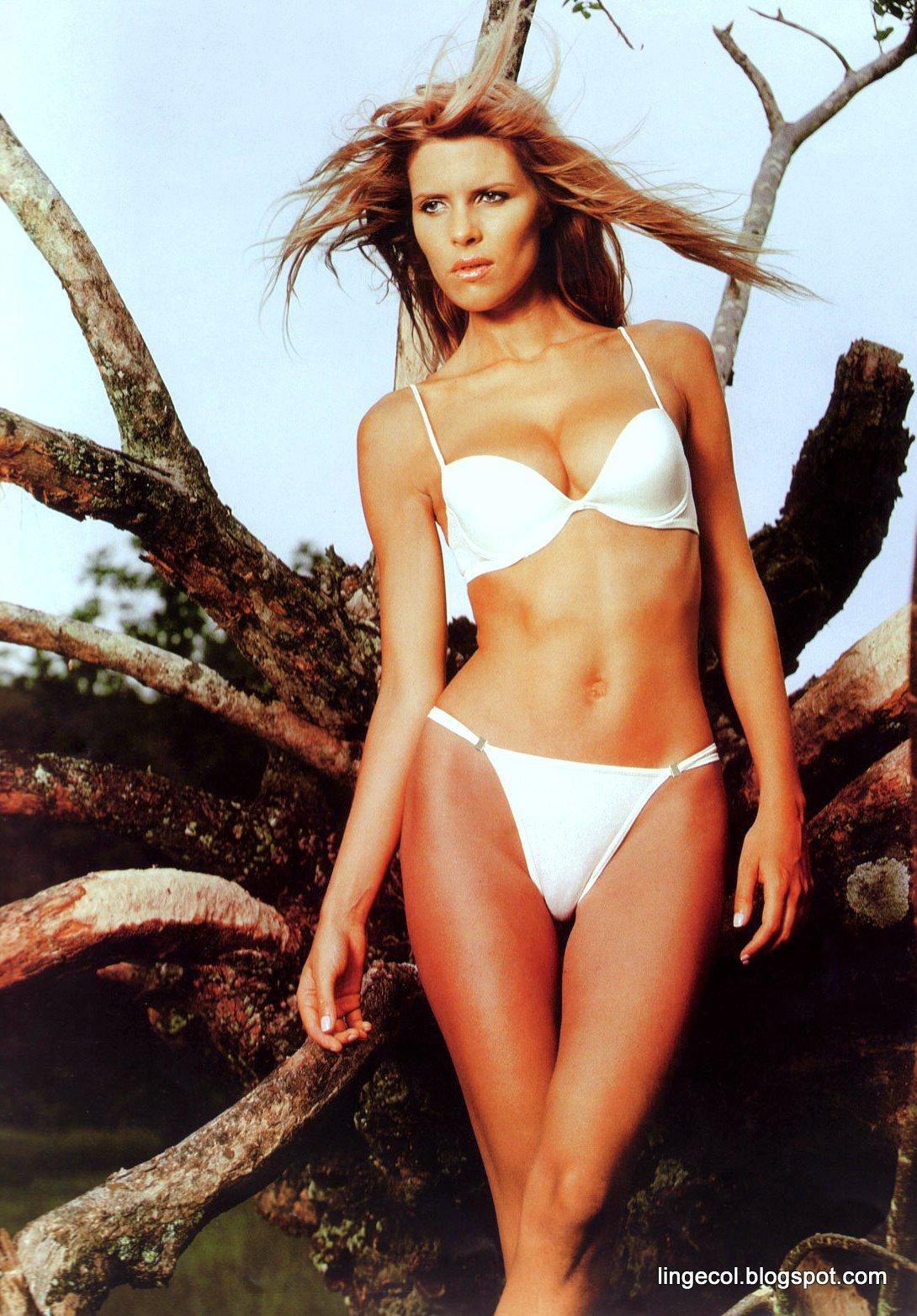 Claudia Perlwitz Nude Photos 63