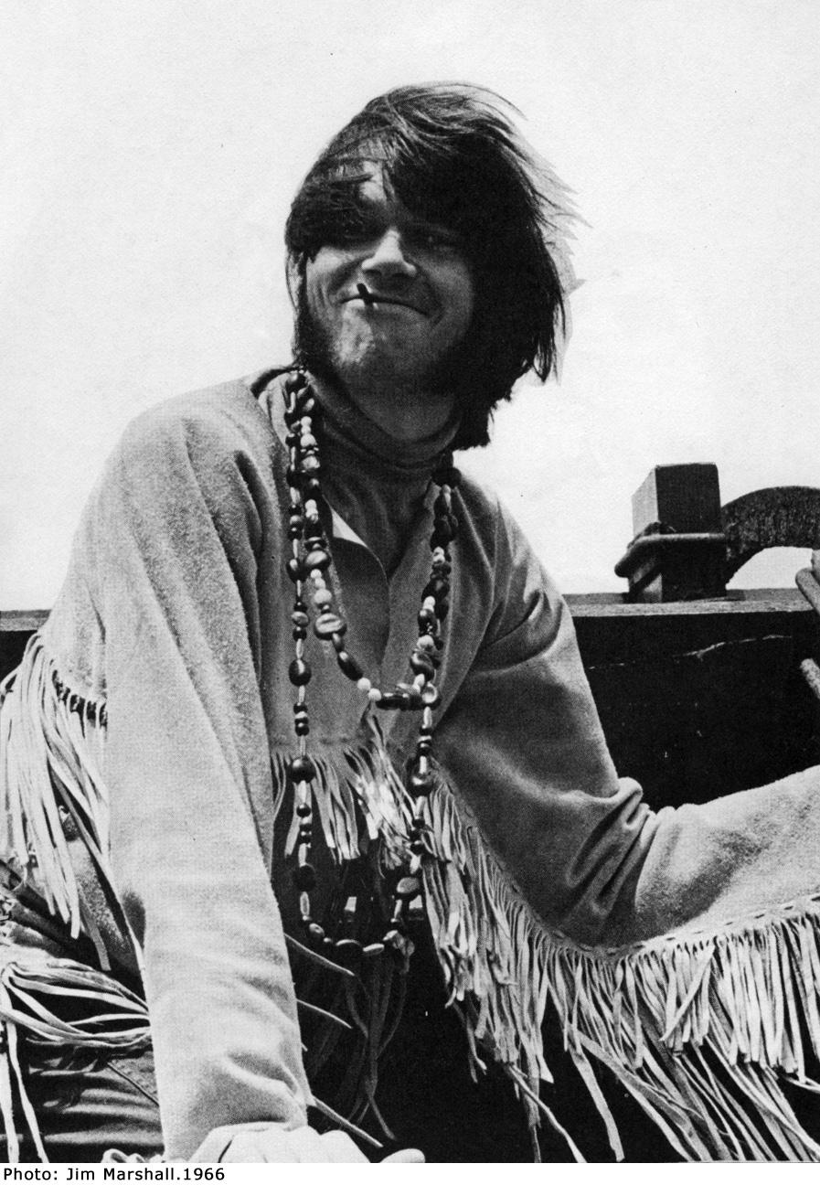 FREE STIMULANTS: Cool Kids : Neil Young