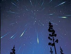 lluvia de meteoros del 10 al 12 de agosto de 2011