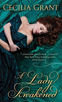 A Lady Awakened by Cecilia Grant