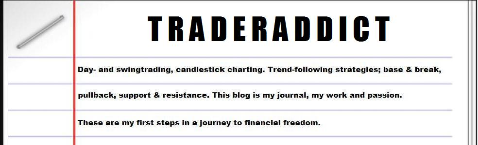 Traderaddict