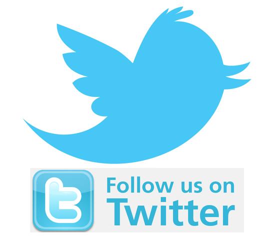 Tips untuk tambah follower akaun sosial Twitter