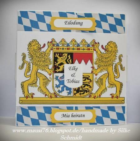 Einladungskarten Bayerisch U2013 Cloudhash, Einladungs