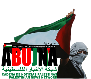 ABUJNA, agencia de noticias de Palestina