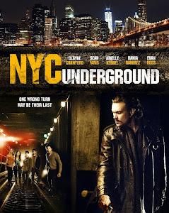 Download - N.Y.C. Underground - WEBRip AVI + RMVB Legendado ( 2013 )
