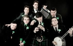 Dropkick Murphys to play just three exclusive club shows in July