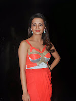 Surveen Chawla latest glam pics-cover-photo