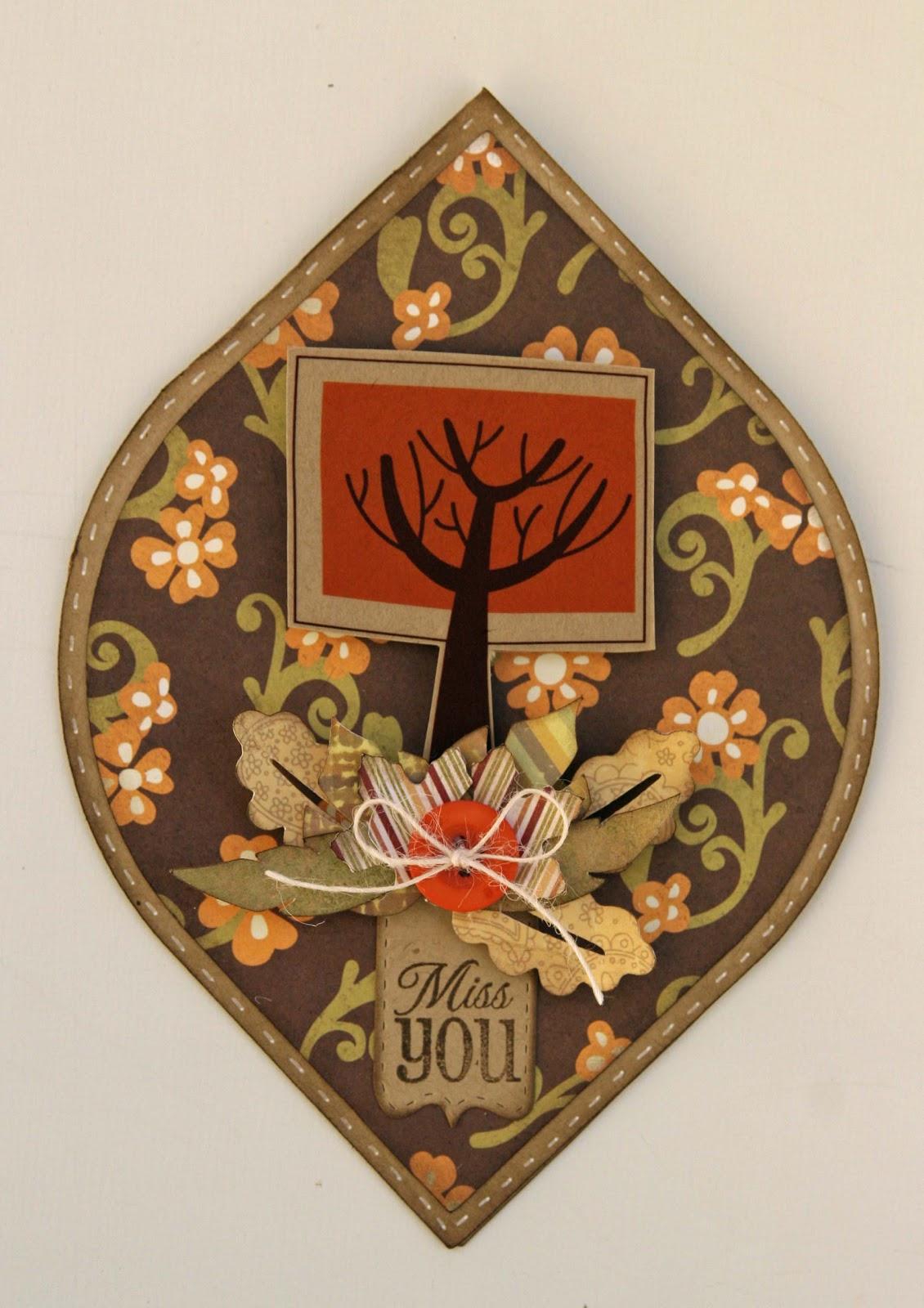 #B73814 Liz's Paper Loft: Monday Hop with EAD Designs! 1130x1600 píxeis em Curso Design Ead