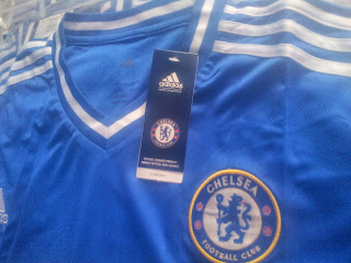 jersey chelsea home 2013 14 official