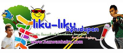 CONTEST KALENDER 2013 EKSKLUSIF HAZWANHAIRY | BOX CREATIVE