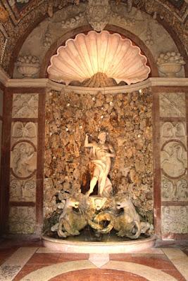 Grotte Hellbrunn