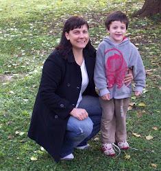 """Juan Estanislao Milesi """"Tani"""" tiene cuatro años y padece leucemia linfoblástica aguda."""