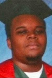 #MichaelBrown #MikeBrown  #Ferguson