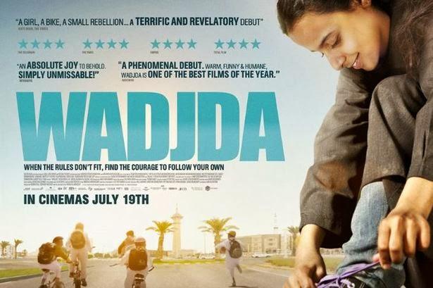 Frases de la película Wadjda