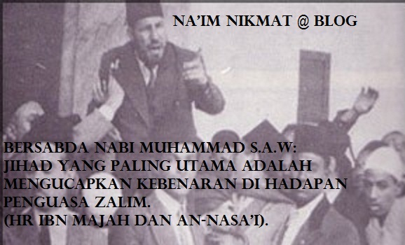 Na&#39;im Nikmat @blog