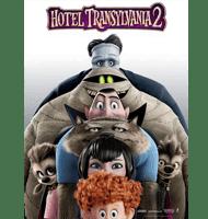 HOTEL TRANSYLVANIA 2 (2015) TRÁILER #1 y #2 ESPAÑOL LATINO