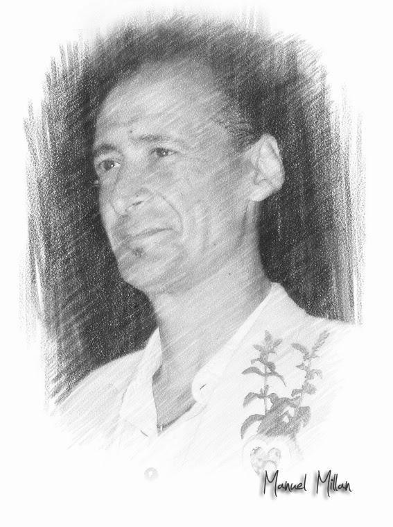 Manuel Millan