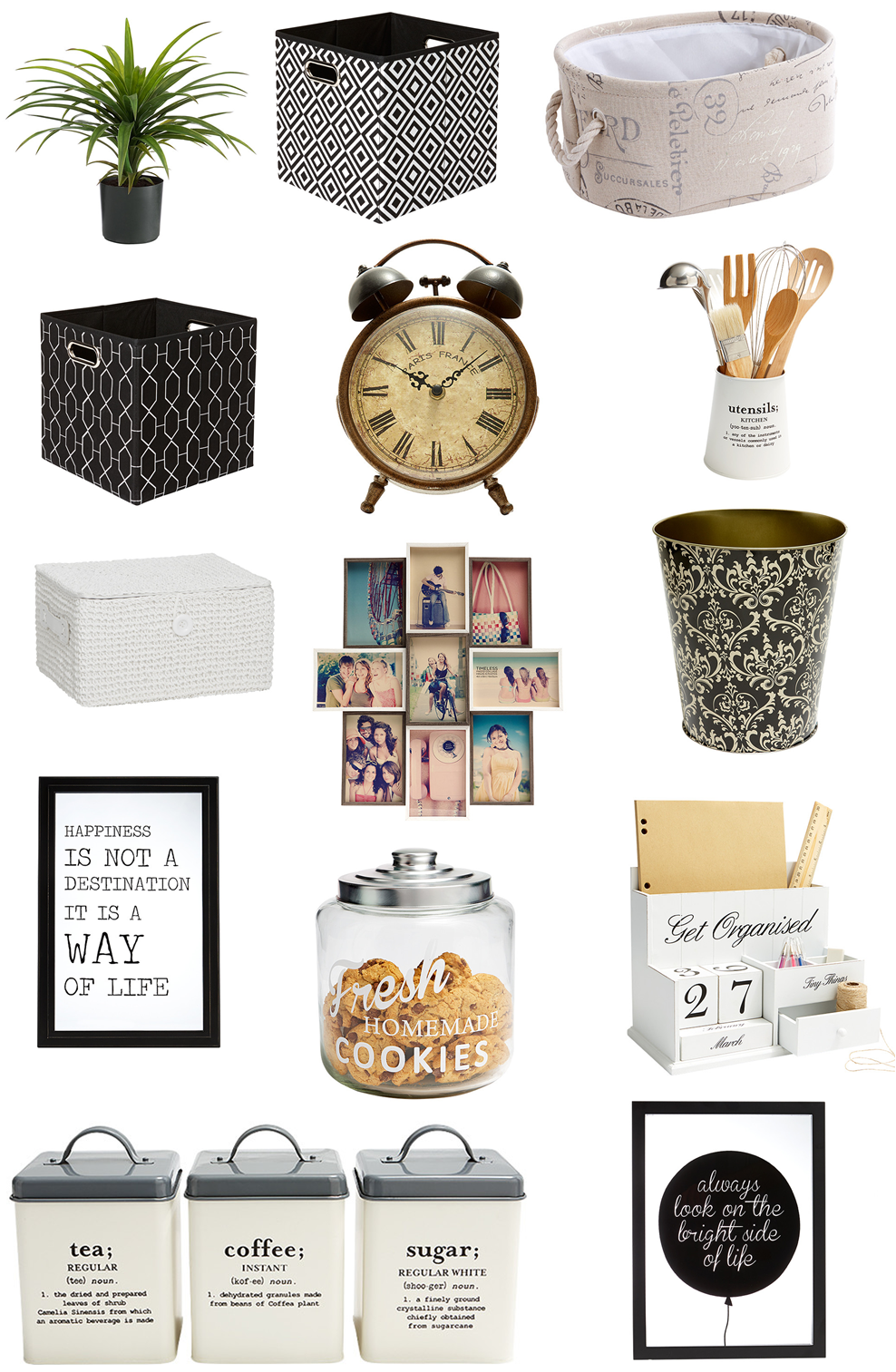 Thinking About April Wishlist Target Home Decor