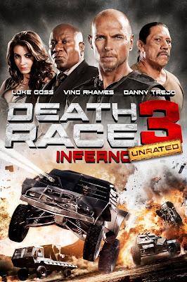 ดูหนังออนไลน์ Death Race 3 ซิ่งสั่งตาย 3