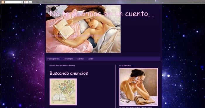 http://miscuentosmimundo.blogspot.com/