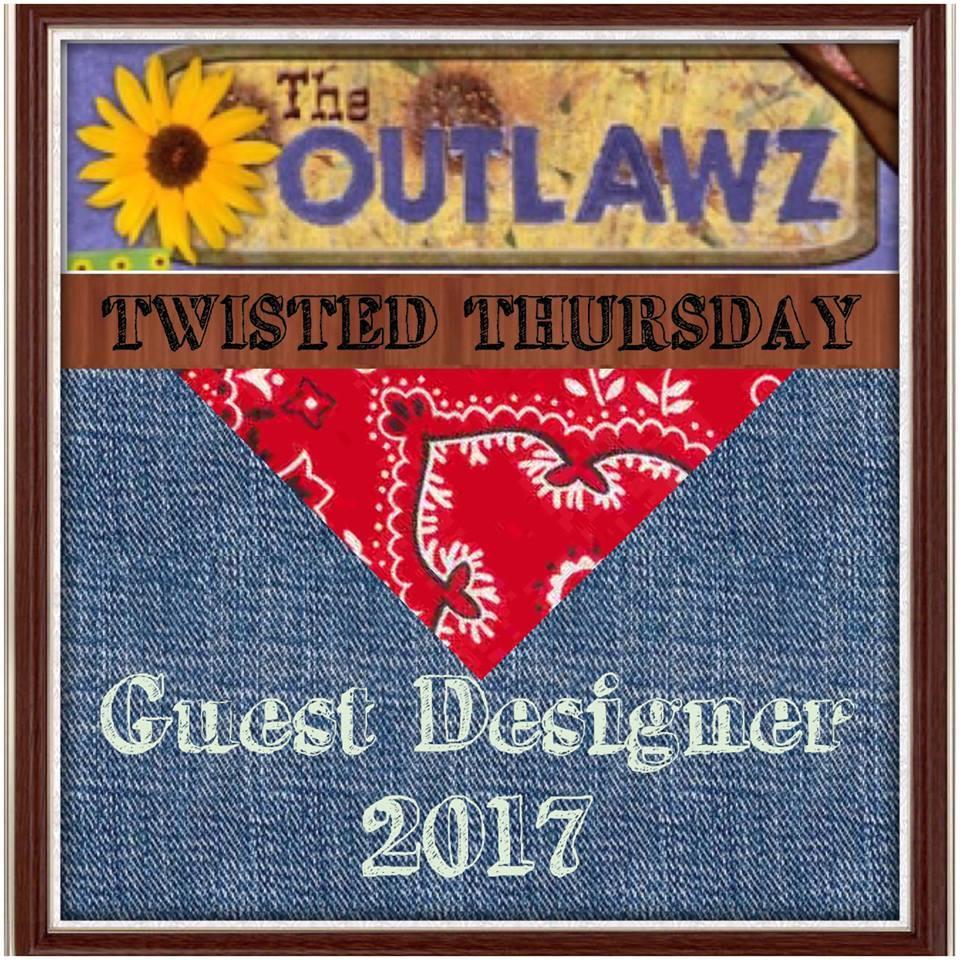 Outlawz Guest Designer