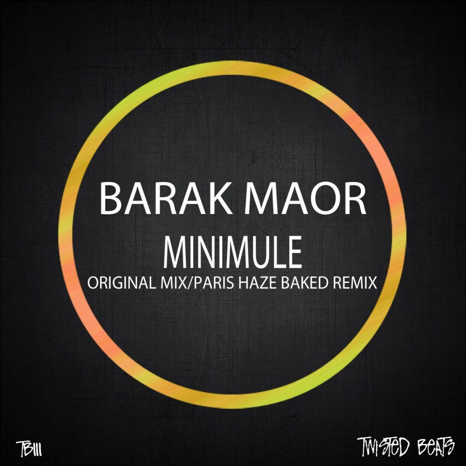 Barak Maor Inner Voice