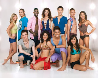 Recap/review of So You Think You Can Dance - Season 7 - Meet the Top 11 by freshfromthe.com