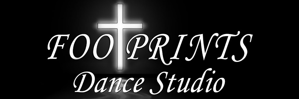 Footprints Dance Studio