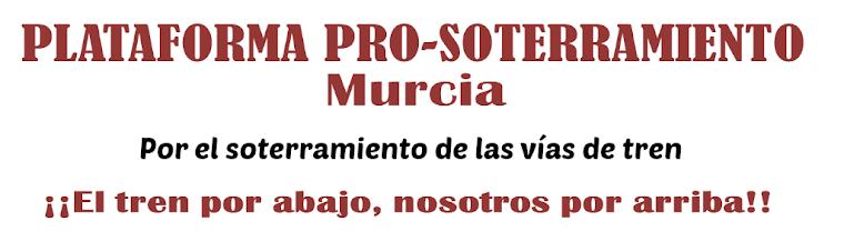 Plataforma Pro-Soterramiento (Murcia)