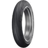 Anvelopa Dunlop Sportmax Q3